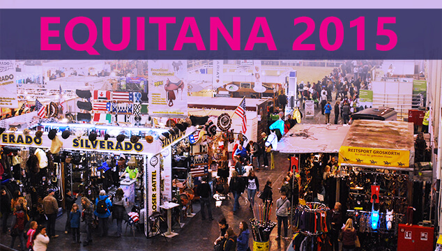 Equitana 2015