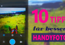 Tipps Handyfotos