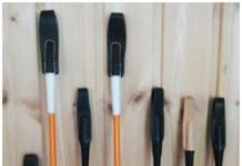 horseman stick carrot stick