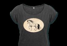 Vintage Piaffe T-Shirt