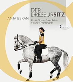 """Buch """"Der Dressursitz"""" von Anja Beran"""