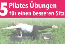 Pilates Übungen für Reiter