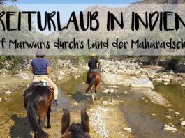 Reiturlaub Indien