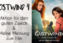 Review Ostwind - Aris Ankunft