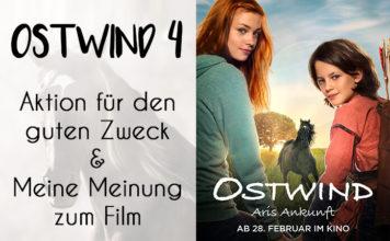 Review Ostwind - Aris Ankunft